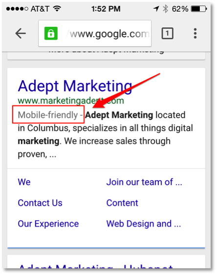mobile_SERPS_results