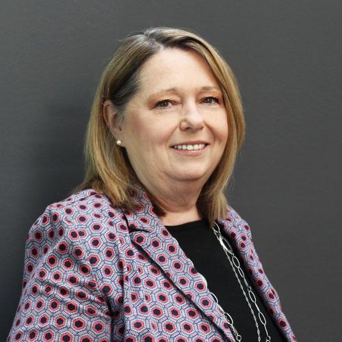 Gail Sech