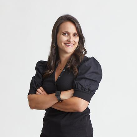 Megan Medeiros