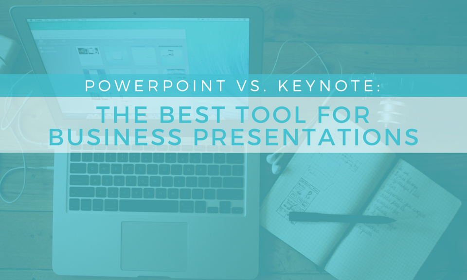 Keynote vs  PowerPoint: Is There Any Real Difference?